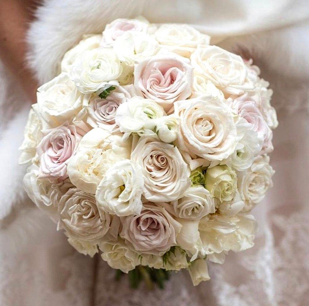 Букет невесты 5