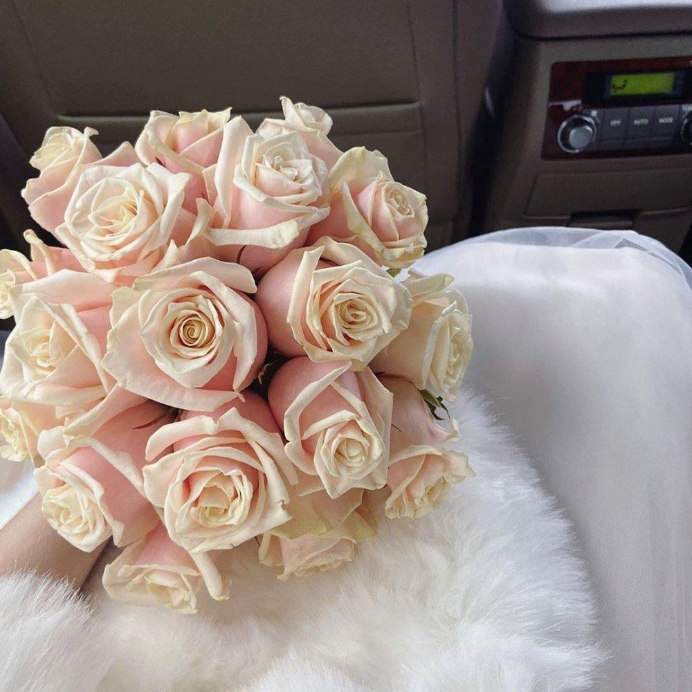 Букет невесты 27
