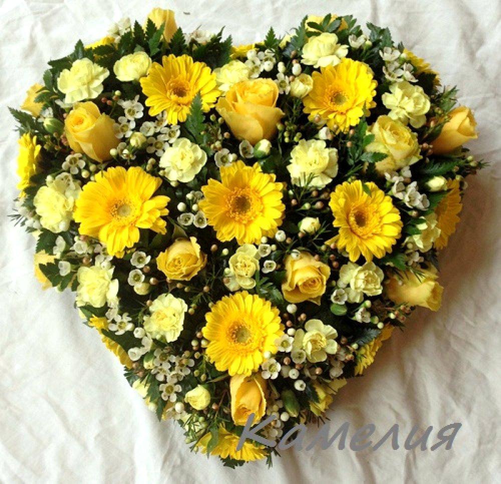 Сердце №23