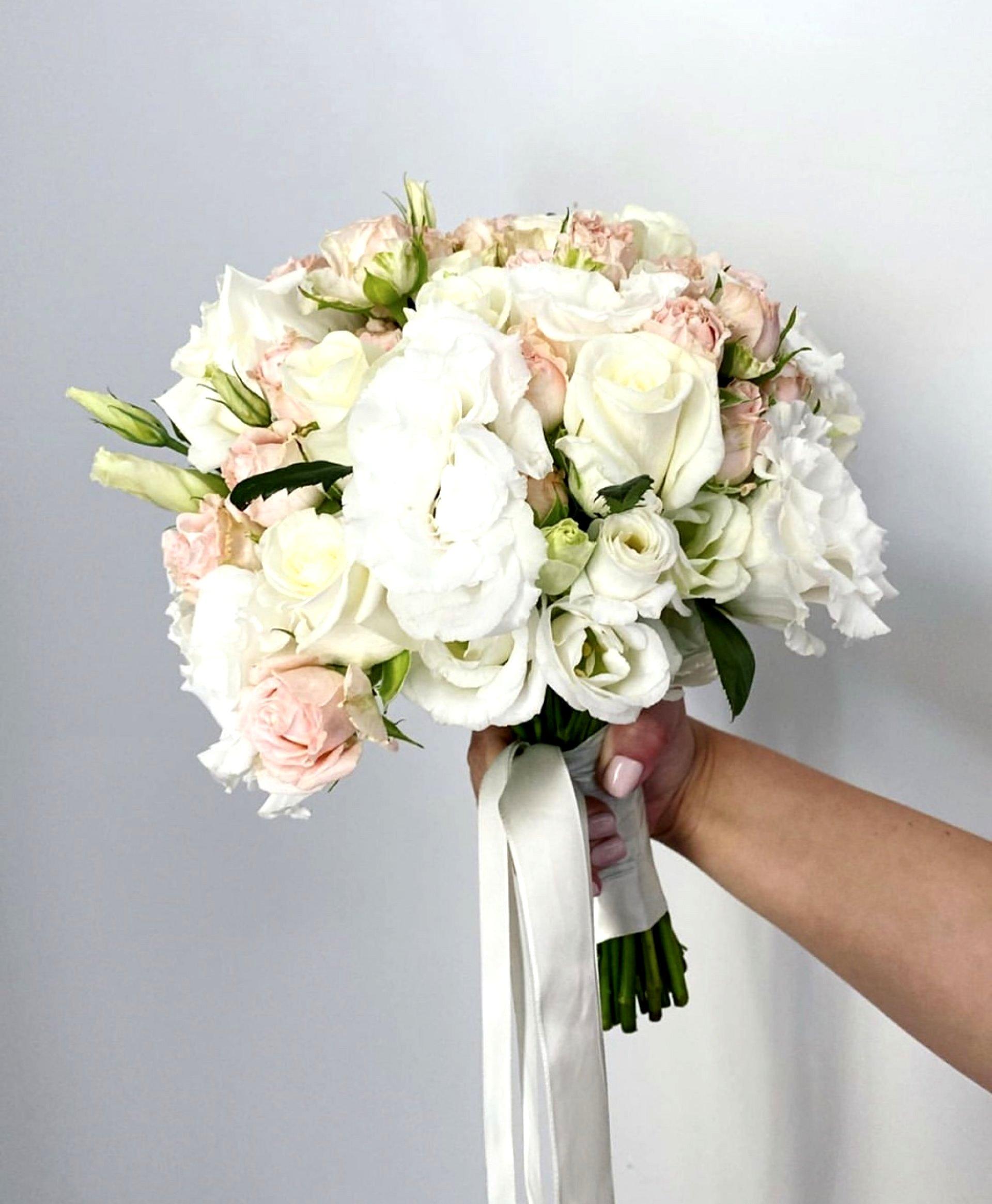 Букет «Свадебный»