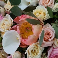 Ателье цветов Floristka