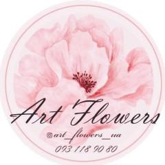 Студия флористики и дизайна Art Flowers